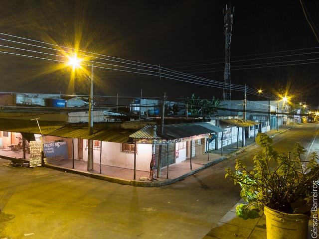 Guarani com Santa Isabel, Manaus.