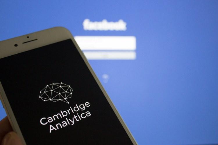 cambridge analytica | cambridge analytica facebook Credit ww… | Flickr
