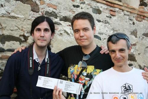 Pegasus Symphony en Fuengirola 02