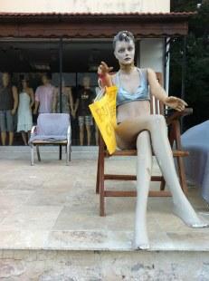 Zombie Beachwear