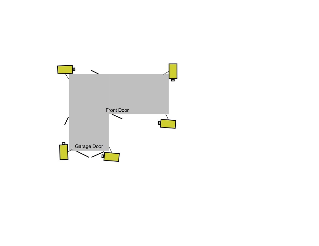 hight resolution of home security camera placement here is a diagram of half t flickr security camera positioning home diagram