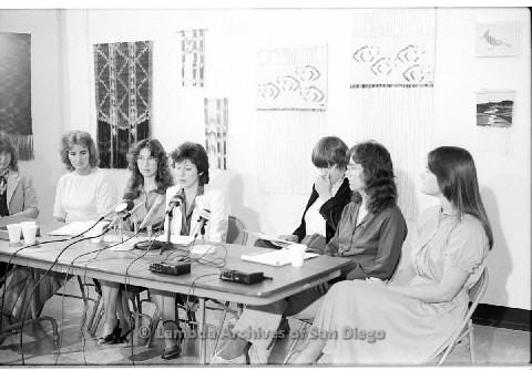 Dixon 6 Press Conference