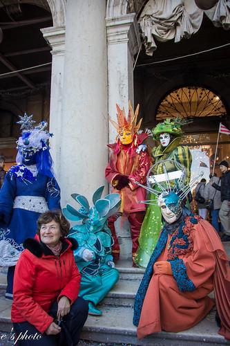 義大利-威尼斯 面具節 | 威尼斯面具節 | mingphoto36 | Flickr