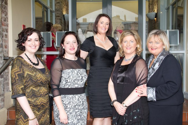 Three top business women from Galway, Cork and Dublin win Network Ireland Business Women of the Year Awards, Three top business women from Galway, Cork and Dublin win Network Ireland Business Women of the Year Awards