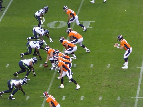 Broncos photo