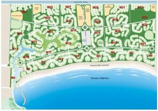 Master Plan da Riviera de São Lourenço