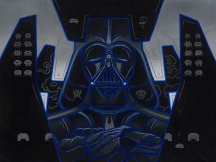Space 'N' Vader