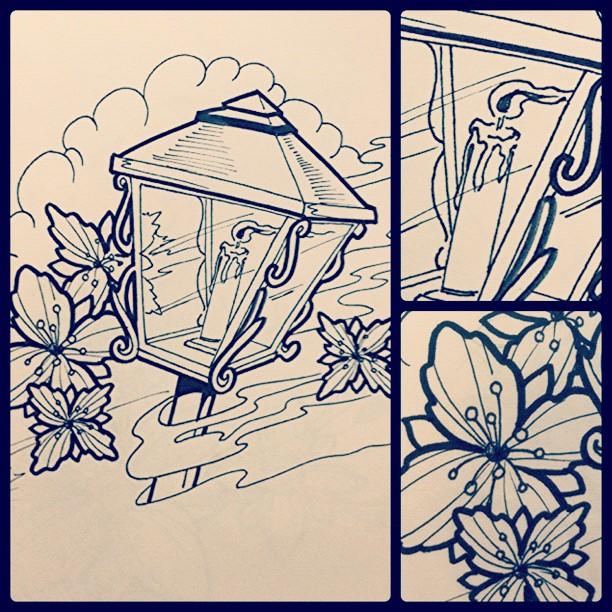 Diseno De Farol Design Diseño Lampara Artist Akolatronicmed