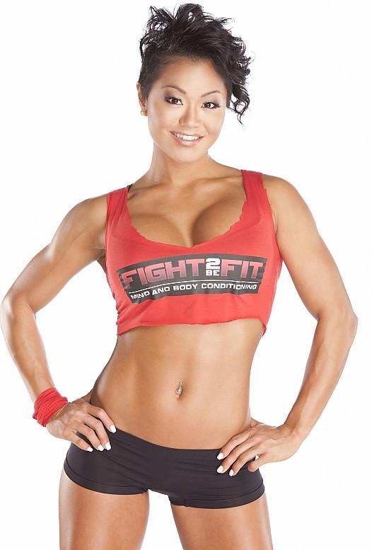 Asian Fitness Model : asian, fitness, model, Belinda, Kim-asian, Fitness, Models-asian, Model-asian…, Flickr