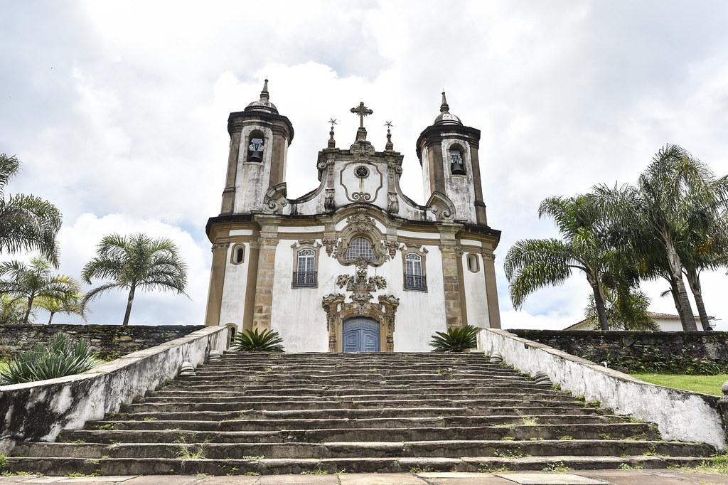 PedroVilela_igreja N.S. do Carmo_Ouro Preto_MG | Crédito obr… | Flickr