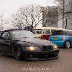 Zi S Bmw Z3 Stanceworks Uk At The Quadrant Mk Sunday 17t Flickr