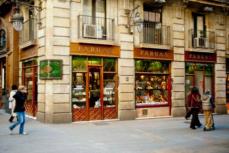 Image result for Xocolateria Fargas