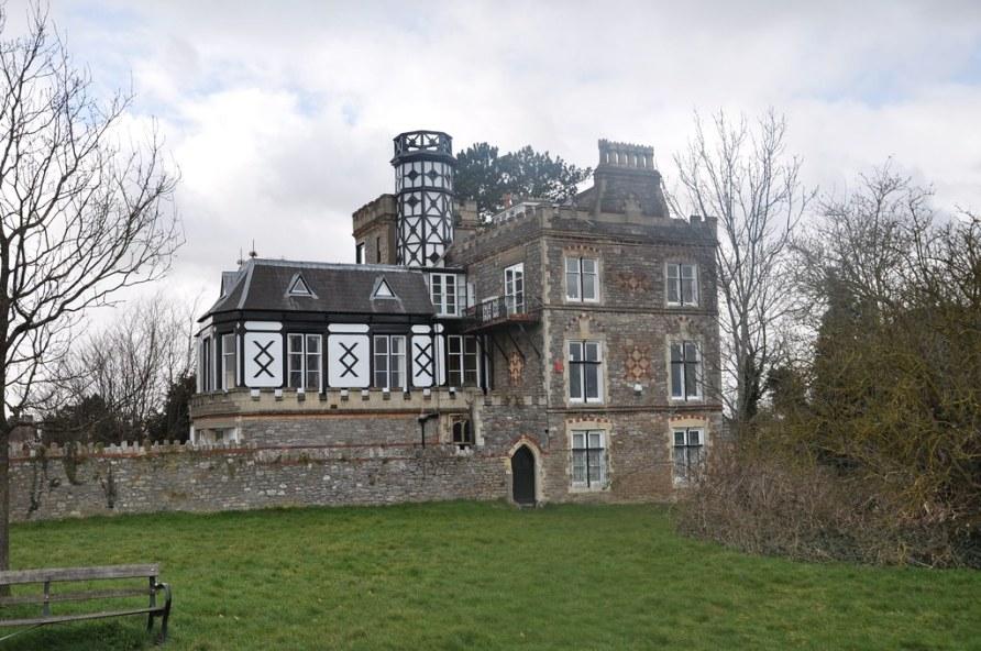 Towerhirst, Seawalls Road, Sneyd Park, Bristol