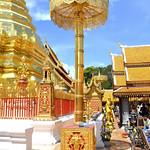 Lucia en el Norte de Tailandia, Viajefilos 041