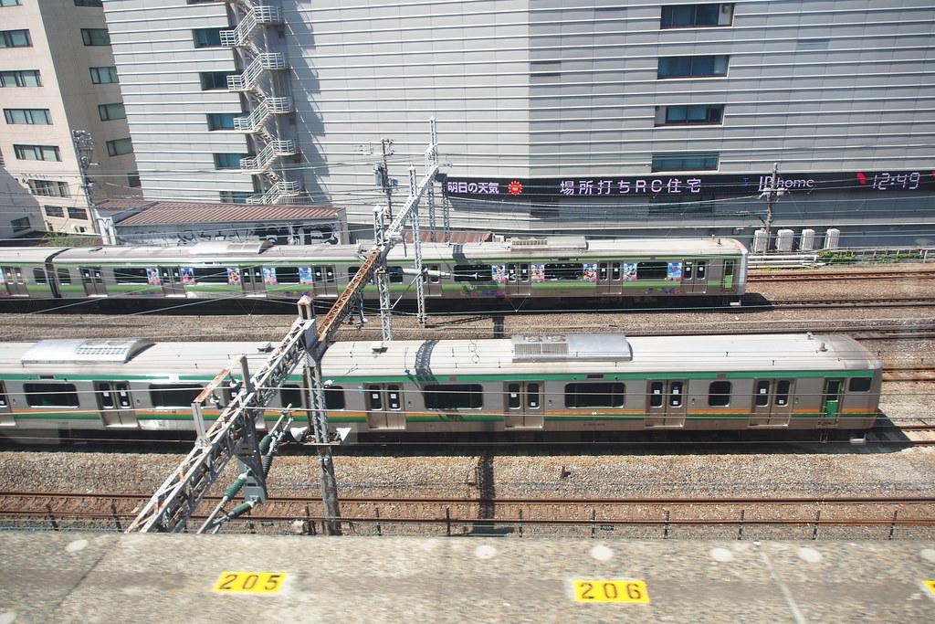 東京單軌電車 | othree | Flickr
