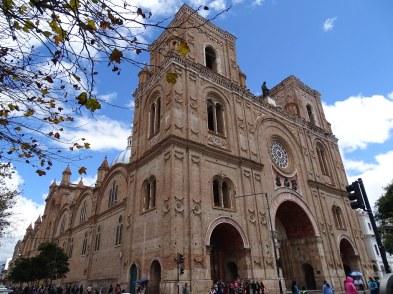 Image result for catedral de la inmaculada concepción cuenca