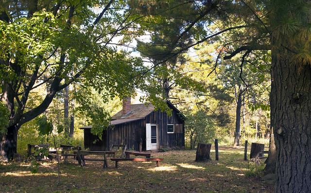 Aldo Leopold Shack and Farm