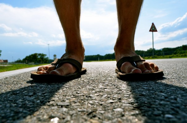 Road Feet