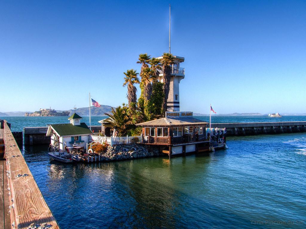 Forbes Island | San-Francisco | Yann Pinczon du Sel | Flickr