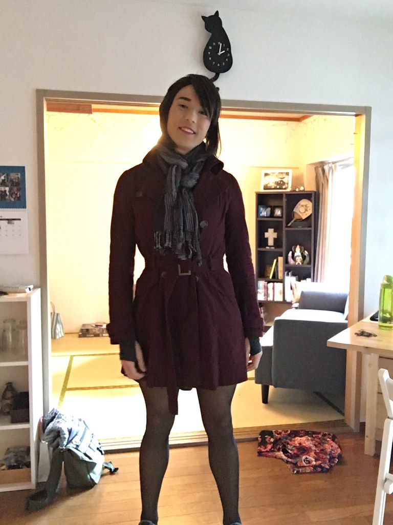 These are some of my favorites from my crossdressing days