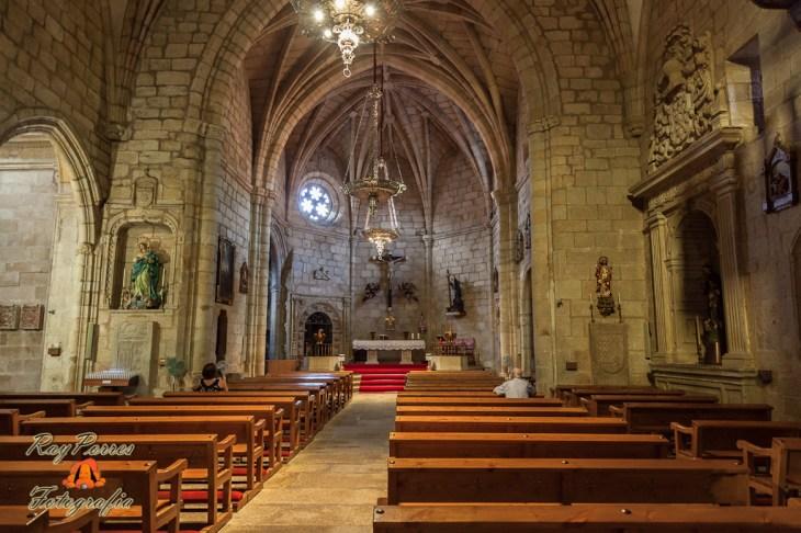 Iglesia de San Juan Bautista. Caceres, Extremadura. España…   Flickr