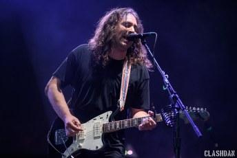 The War On Drugs @ Shaky Knees Music Festival, Atlanta GA 2018