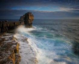 Pulpit Rock, Dorset