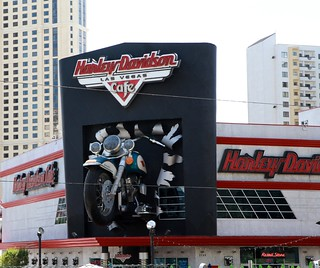 Harley Davidson Restaurant