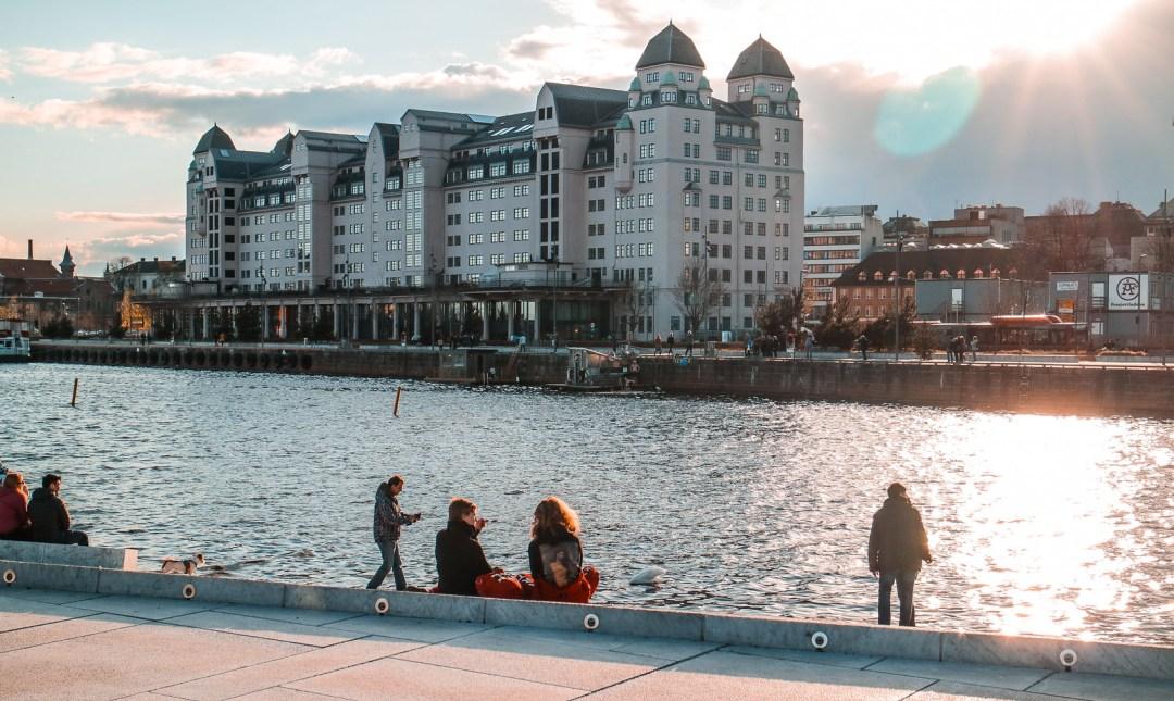 Noleggiare una bici a Oslo