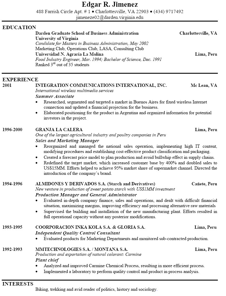 Resume Layout Examples Resume Layout Examples Onebuckresume Resume Layout Resume Flickr