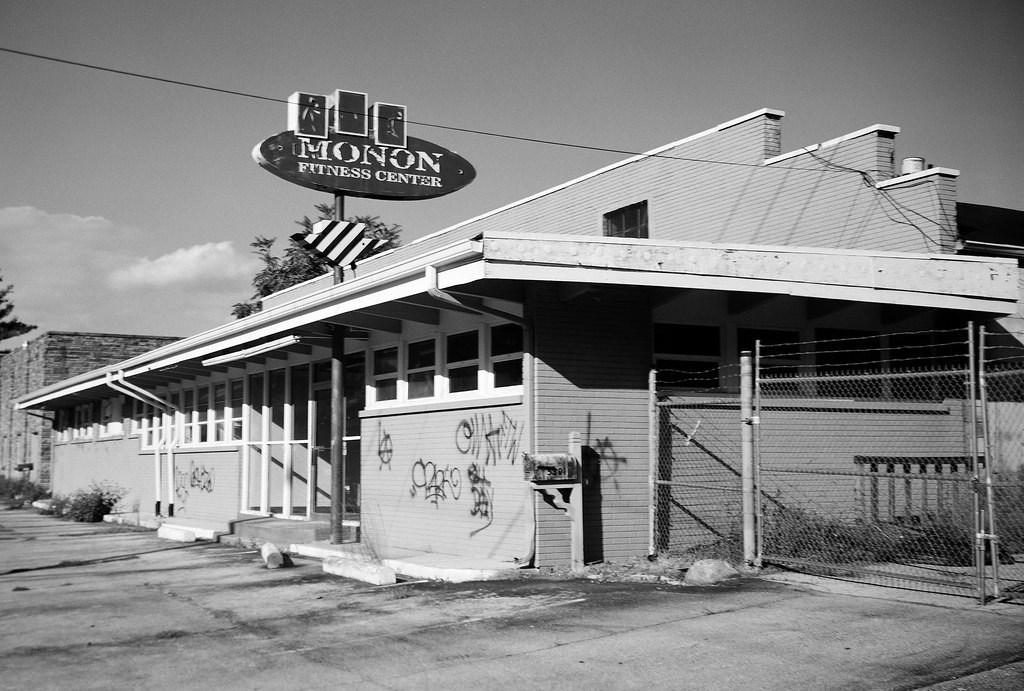 Monon Fitness Center