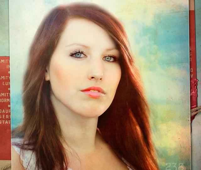 Model Emma Leigh By Steinwaysmom