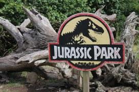 Jurassic Park | Will Fisher | Flickr