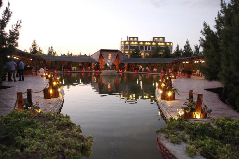 Image result for afghanistan resort