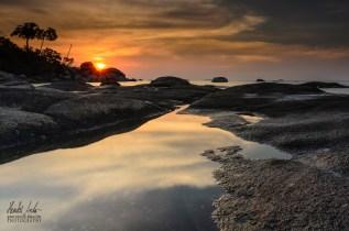 Tanjung Tinggi Belitung