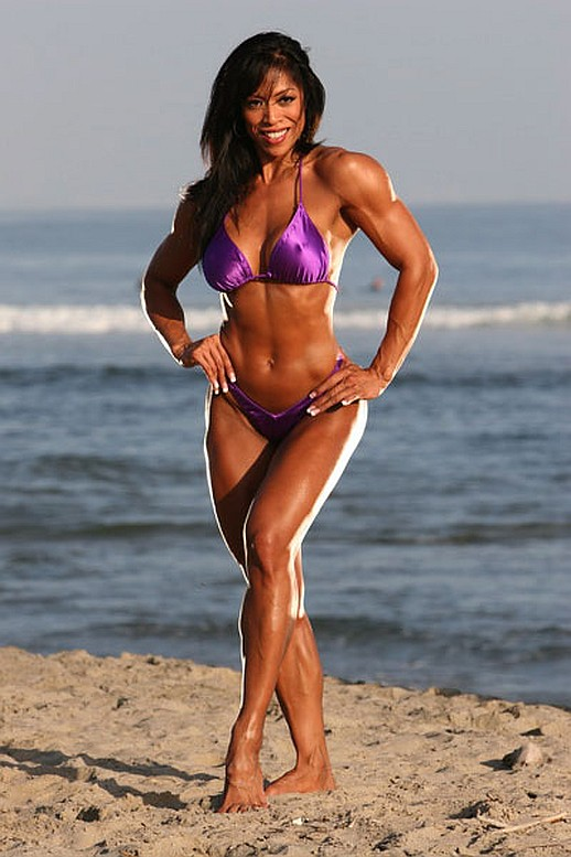 Asian Fitness Model : asian, fitness, model, Milamar, Sarcev-asian, Fitness, Models-asian, Model-as…, Flickr