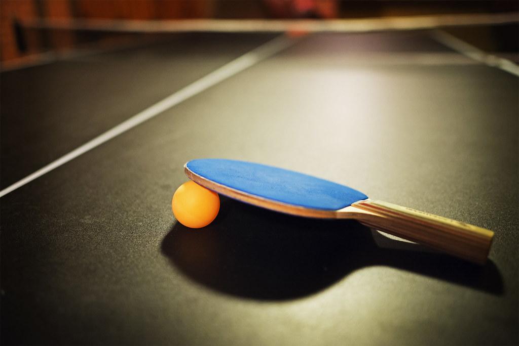 Hd Video Camera Wallpaper Ping Pong Table Tennis Dustin Gaffke Flickr
