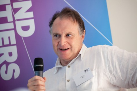 SES Ultra HD Conference 2018 - Phil Layton, BBC