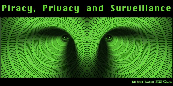 Piracy and Privacy