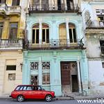 03 Viajefilos en el Prado, La Habana 33