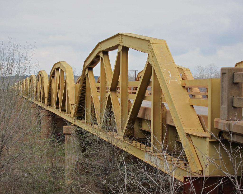 Canadian River Bridge