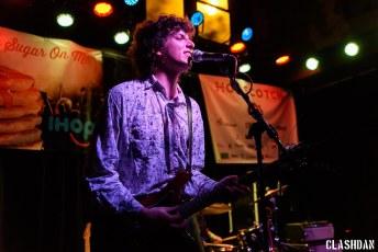 Sunflower Bean @ Hopscotch Music Festival, Raleigh NC 2017