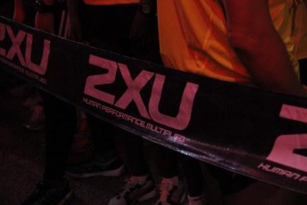 2XU Compression Run 2013
