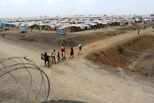 Sexual violence haunts displaced people in South Sudan European Civil Protection and