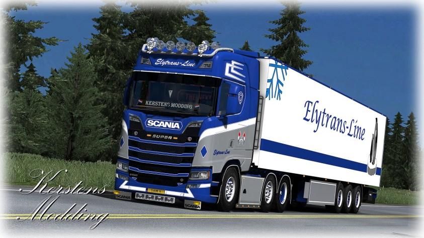 Elytrans-Line