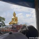 Lucia en el Norte de Tailandia, Viajefilos 146
