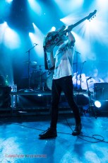 Cold War Kids @ The Vogue Theatre - October 13th 2016