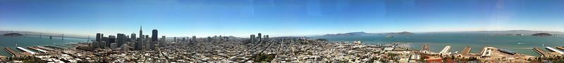 SFO-Coit-Tower-Panorama