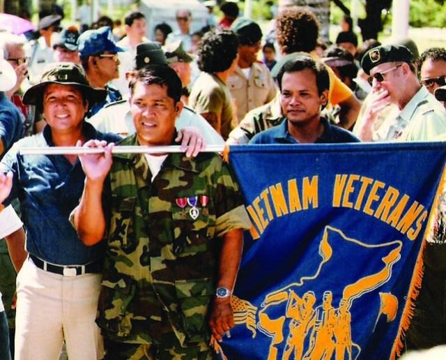 Gutierrez and Veterans