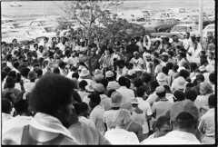 Metro Workers Vote to Continue Strike: 1978